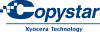 Copystar copiers and printers